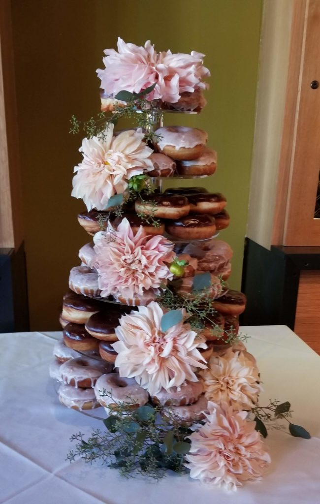 doughnuttree